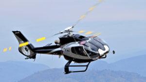 ЕС 130 В4. Agusta A119 Количество пассажиров 6