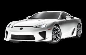 Прокат Lexus